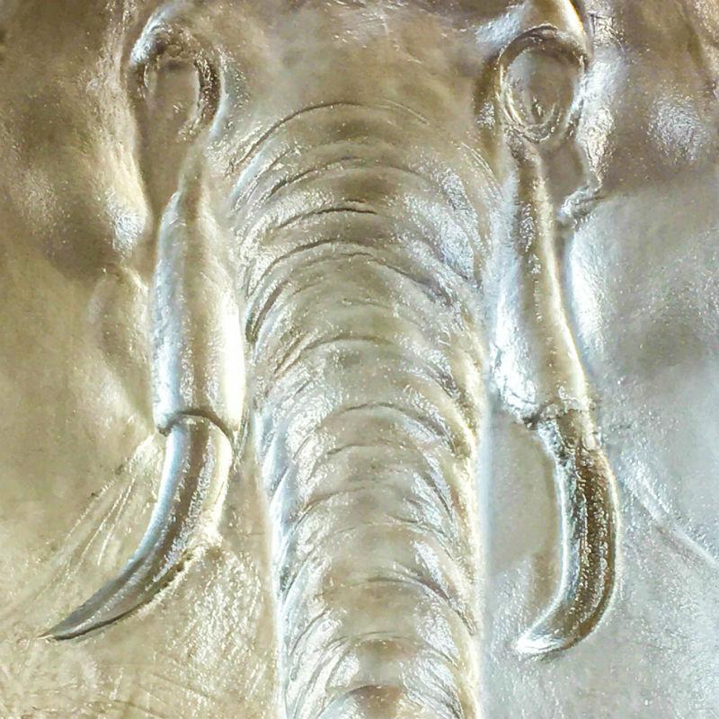 Elephant - Arthylé by Natacha MONDON _ Eric PIERRE